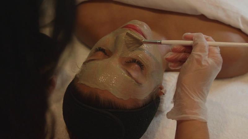 Facial Clay Mask