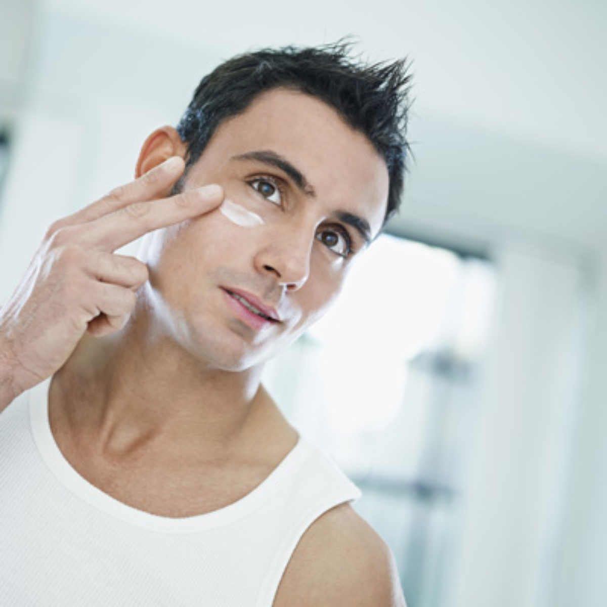 gentlemens face treatments