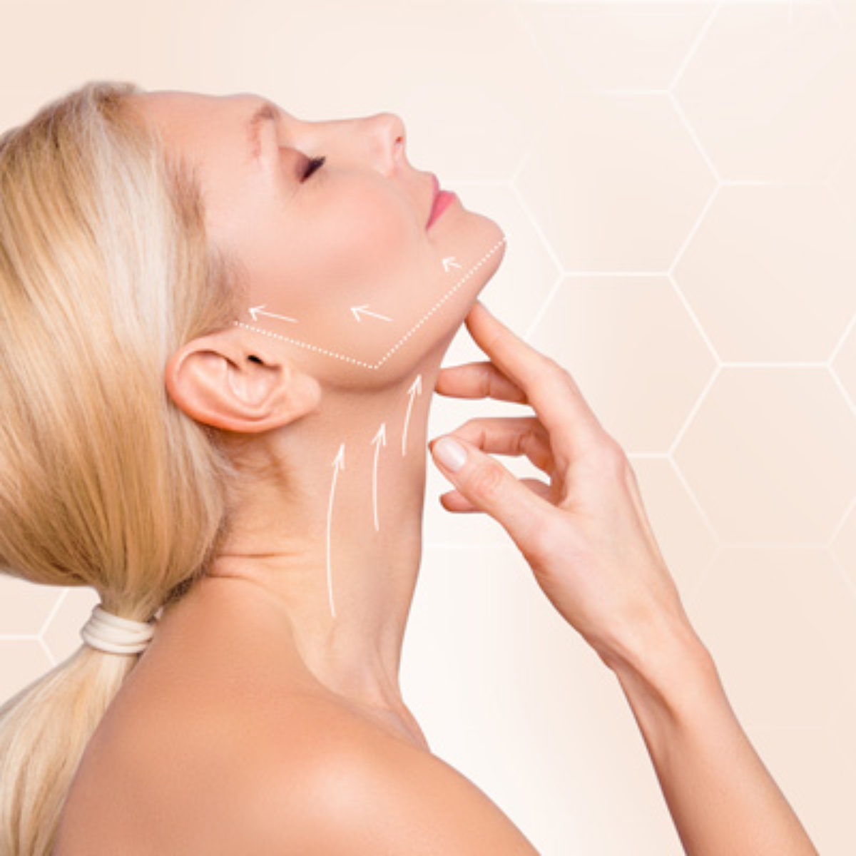 radio frequency uplift spa