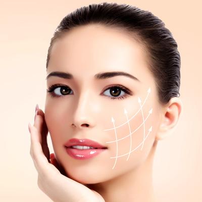 skin rejuvenation uplift spa